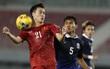 Việt Nam gặp lại Campuchia ở vòng loại Asian Cup 2019