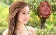 Đời thường xinh đẹp là thế, lên phim gương mặt của Elly Trần lại cứng đờ như vậy đây!
