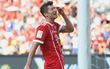 Bayern Munich thua thảm trước AC Milan