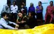 """Vụ 3 học sinh lớp 9 chết đuối tại biển Đà Nẵng: """"Dậy đi con ơi, dậy nhìn mẹ đi con..."""""""