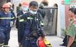 Cháy lớn ở Cần Thơ: Cứu hỏa 7 tỉnh ứng cứu, nhiều người ngất xỉu