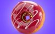 """Chiếc lỗ nhỏ trên bánh Donut và câu chuyện ra đời """"cực lạ"""" ai cũng muốn biết"""