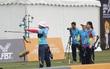 Bắn cung Việt Nam lại hụt vàng SEA Games trong cay đắng