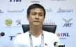 """HLV Hữu Thắng: """"U22 Việt Nam cần cải thiện thêm"""""""