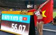 Nhật ký SEA Games 29 ngày 22/8: Ngày vàng của những cô gái Việt Nam