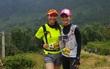 MC Thùy Dung và Á hậu Hoàng My hào hứng tham gia giải Vietnam Mountain Marathon 2017 tại Sapa