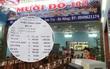Kết luận vụ nhà hàng ở Đà Nẵng bị tố chặt chém: Món thịt ram mặn và trứng chiên bán cao hơn giá niêm yết