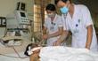 Hà Tĩnh: Dùng mìn đánh cá, một ngư dân bị nổ đứt lìa tay