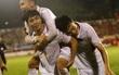Việt Nam giành vé dự vòng chung kết U23 châu Á 2018