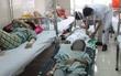 Hà Nội: Số người mắc sốt xuất huyết gia tăng chóng mặt khu Cầu Giấy
