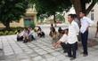 Nghệ An: Người nhà vây bệnh viện yêu cầu làm rõ cái chết bất thường của bệnh nhân sau phẫu thuật
