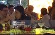 Hậu chia tay, Hoàng Oanh được bắt gặp đi ăn tối thân mật cùng trai lạ