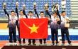 """Nhật ký SEA Games 29 ngày 20/8: Các """"hot boy"""" TDDC giành HC vàng cuối ngày"""