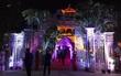 Siêu đám cưới tại Bắc Ninh: Kéo dài 15 ngày, 2 xe Rolls-Royce rước dâu, pháo hoa bắn rợp trời
