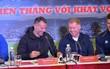 Ryan Giggs nói về khả năng Man Utd và Sir Alex đến Việt Nam