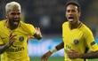 Neymar lại nổ súng, PSG tiếp tục khuynh đảo châu Âu