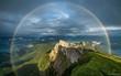 Choáng ngợp với 15 dải cầu vồng tuyệt đẹp trên khắp thế gian
