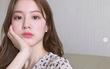 Hiếm lắm mới có một cô nàng Hàn Quốc được khen xinh rất... tự nhiên