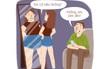 15 câu nói của chị em khiến các anh đàn ông hoa mắt chóng mặt chẳng biết phải đối đáp như nào