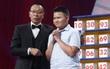 Cậu bé Philippines với trí nhớ siêu phàm khiến MC Lại Văn Sâm phấn khích đến vứt đồ