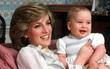 Hoàng tử William trải lòng về nỗi đau và sự tiếc nuối 20 năm sau khi Công nương Diana qua đời