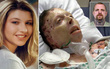 2 năm sau khi bị bạn trai tẩm xăng thiêu sống, người phụ nữ xinh đẹp đã qua đời
