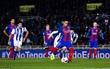 Neymar sắm vai người hùng, Barca đặt một chân vào bán kết Cúp Nhà vua