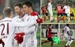 Lewandowski đi vào lịch sử trong chiến thắng nhọc nhằn của Bayern Munich