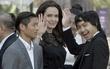 Angelina Jolie tiết lộ mơ ước nghề nghiệp của Pax Thiên trong tương lai