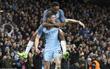 Man City đánh bại Monaco trong trận đấu có 8 bàn thắng