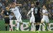 Juventus đánh bại Porto, đặt một chân vào tứ kết Champions League