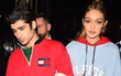 Gigi đã xinh như búp bê mà Zayn còn đẹp như nam thần, làm fan không biết phải ngắm ai!