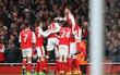 Arsenal nuôi hi vọng vào tốp 4 nhờ đối thủ đá phản lưới nhà
