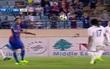 """Ronaldinho tái hiện tuyệt kỹ """"lườm rau gắp thịt"""" khi gặp đội huyền thoại Real"""