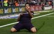 """Suarez """"thông nòng"""" sau 5 trận, Barca đòi lại ngôi đầu từ Real"""