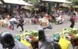 Hà Nội: Nam thanh niên chém người vì xích mích tại quán điện tử