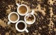 Tin vui cho Hội thích cà phê: Uống cà phê giúp ngăn ngừa tận 3 bệnh nguy hiểm