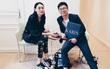 Đặng Hữu Quốc Văn – từ SV Ngoại thương, tới quản lý truyền thông của siêu mẫu và kỳ thực tập trong mơ tại Paris Fashion Week