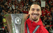 Ibrahimovic sắp đàm phán ở lại Man Utd