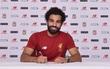 CHÍNH THỨC: Liverpool phá kỷ lục chuyển nhượng khi mua Salah