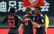 Arsenal khuất phục Bayern Munich sau loạt sút penalty