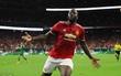 Clip: Màn trình diễn ấn tượng của Lukaku trước Man City