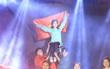 Rực rỡ sắc màu tài năng với đêm hội Ngôi sao Việt Đức 2017