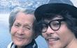 Bằng Photoshop, nhiếp ảnh gia Thái Lan đã đưa mẹ đi du lịch vòng quanh thế giới