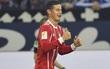 Trai đẹp James Rodriguez có bàn thắng đầu tiên cho Bayern Munich