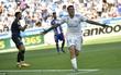 """Ronaldo lại """"tịt ngòi"""", sao lạ giúp Real giành 3 điểm"""