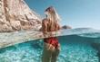 Sống ảo ra tiền: Cô nàng blogger nóng bỏng chia sẻ tuyệt chiêu kiếm hơn 16 triệu mỗi bức ảnh Instagram