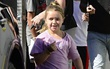 """Vừa bụ bẫm vừa dễ thương, cô bé Harper Beckham khiến ai nhìn cũng muốn """"cưng""""!"""