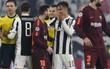 Hòa Barca, Juventus có nguy cơ bị loại ngay từ vòng bảng