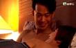 """Phim TVB """"Cộng Sự"""" gây sốc với cảnh giường chiếu phản cảm, lộ liễu"""